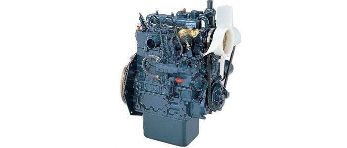 U10-3 motor