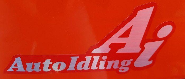 Motor vrijloopsysteem (Auto-Idling)