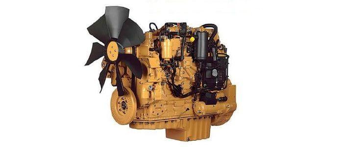 Morooka MST2200VDR motor