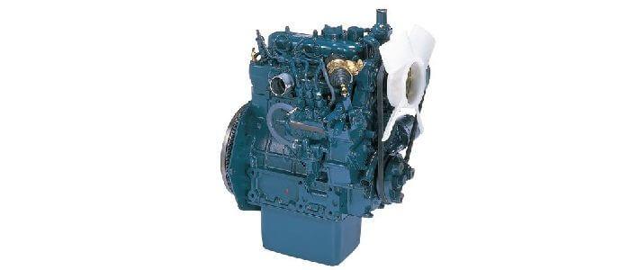 RT100 motor