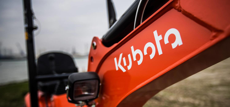 Kubota - Kwaliteit en betrouwbaarheid