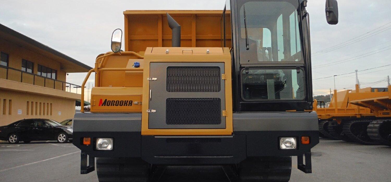 Morooka MST-2200VD